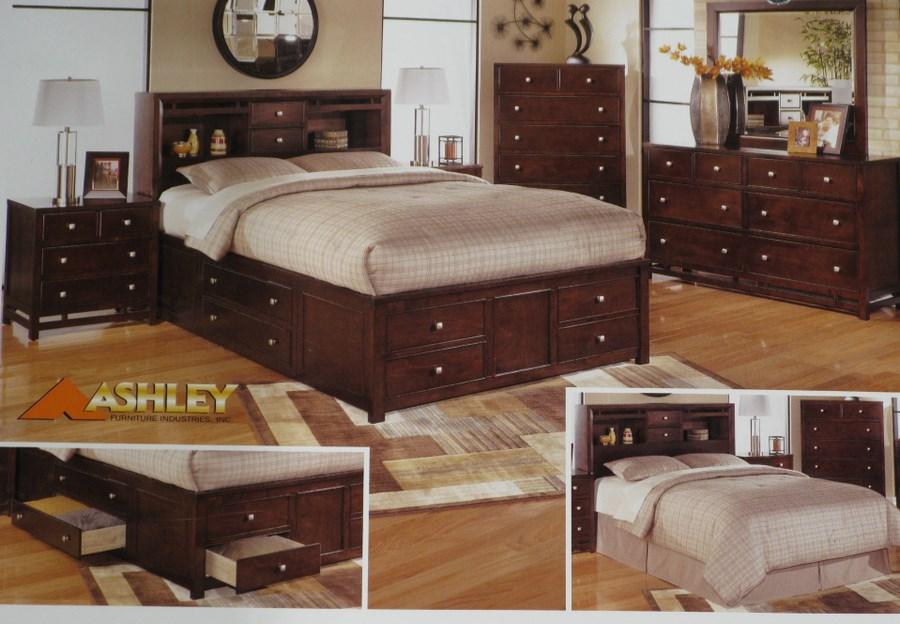 corner bedroom furniture.  B418 BEDROOM Bedroom King s Corner Furniture
